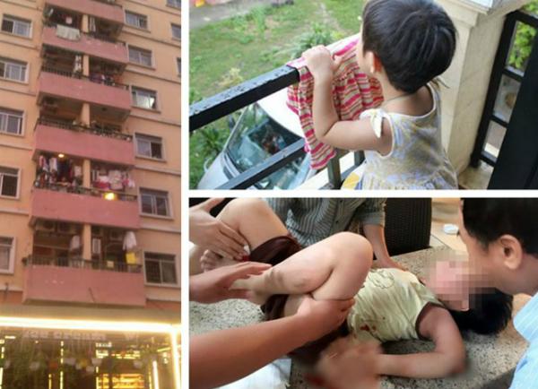 5 Quy tắc an toàn khi ở chung cư sau vụ bé rơi từ tầng 11